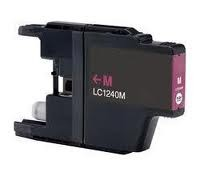Brother LC-1220M Magenta(compatible)