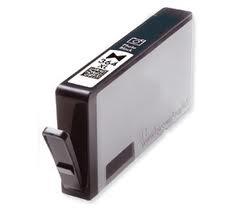 HP 364XL Bk Dubbelpak zwart (Compatible) met chip