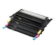 samsung CLT- P4072 Tonerset Zwart en 3 kleuren (compatible)