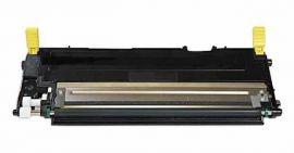 Samsung CLT- Y4072 Geel (compatible)