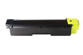 Kyocera TK-580Y Geel (compatible)