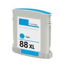 HP 88 XL (C9391AE) Cyan