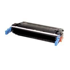 HP 641A (C9720A / EP-85) zwart (compatible)