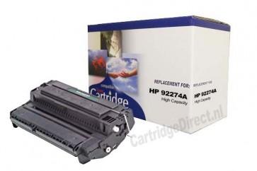 HP 92274A (EP-P) zwart  compatible