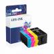 HP 934/935 voordeelset, 4 cartridges (compatible)