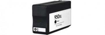 HP 950BK-XL (CN045AE) zwart XL (compatible)