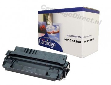 HP C4129X zwart (compatible)
