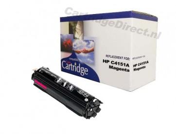 HP C4151A, magenta, compatible