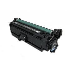 HP CE250X Zwart (Compatible)