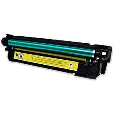 HP CE252A Yellow (Compatible)