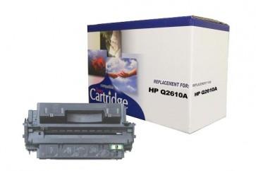 HP Q2610A (10A) zwart (compatible)
