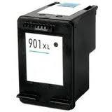 HP 901XL (CC654AE) Compatible