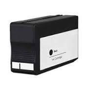 HP 932XL BK zwart (compatible)
