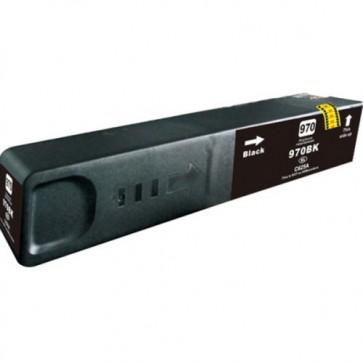 HP 970BK-XL Zwart (CN625AE) compatible