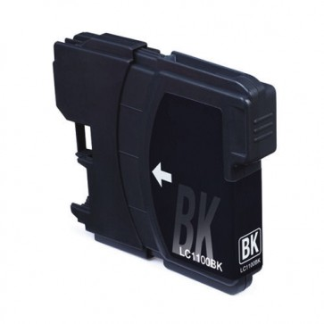 Brother LC-1100B Black (compatible)