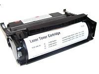 Lexmark 12A7362 / 12A7462 zwart (compatible)