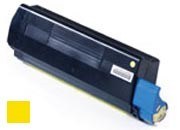 OKI 42804537 Yellow (compatible)