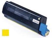 OKI 42127405 Yellow (compatible)
