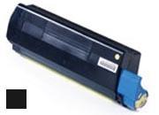 OKI 42127408 zwart (compatible)