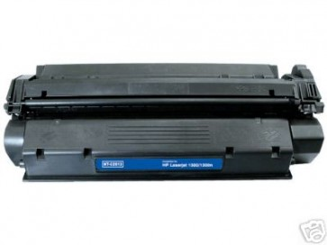 HP 13X (Q2613X) zwart (compatible)