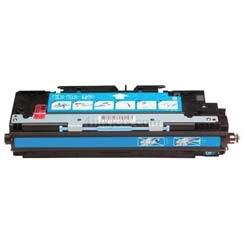 HP 501A (Q6471A) cyan compatible