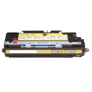 HP Q2672A Geel (compatible)