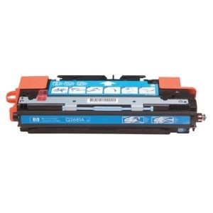 HP Q2681A Cyan compatible