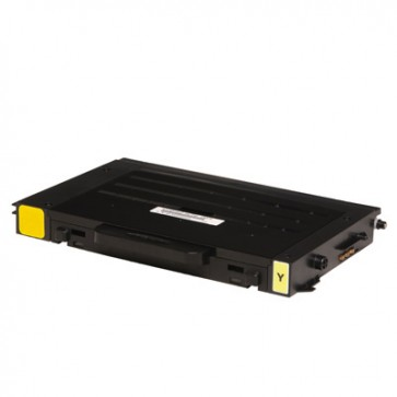 Samsung CLP-510D5Y Yellow (compatible)
