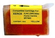 Xerox 8R7663 yellow (compatible)