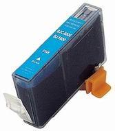 canon BCI-3e C & BCI-6e C Cyan (compatible)