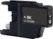 Brother LC-1240BK (Compatible)