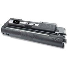 HP C4191A / EP-83 zwart (compatible)