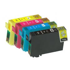 ,Epson Voordeelset (T1811-T1814) 4 cartridges (compatible)