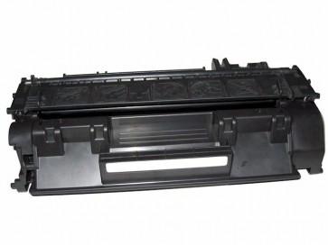 HP CE505X Zwart (Compatible)