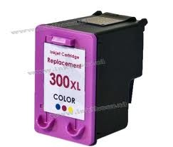 HP 300XL Kleur (Remanufactured)