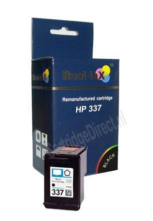 HP 337 (C9364EE) HOGE CAPACITEIT (remanufactured)