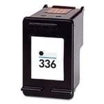 HP 336 zwart (C9362EE) HOGE CAPACITEIT, compatible