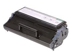 Lexmark 12A7305 / 12A7405 zwart HOGE CAPACITEIT (compatible)