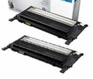 Samsung CLT-P4092B Tonerset 2 x zwart (compatible)