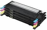 Samsung CLT-P4092C Tonerset zwart +3 kleuren (Compatible)