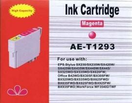 ,Epson T1293 Magenta (compatible)