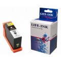 Lexmark 150XL Zwart (Compatible)