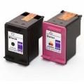 HP 901XL duoset zwart en kleur (Compatible)