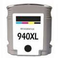 HP 940BK-XL (CN 4906AE) compatible