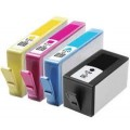 HP 920XL voordeelset (4 cartridges) compatible