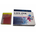 Brother LC-1000Y Geel XL (compatible) 35ml !!!